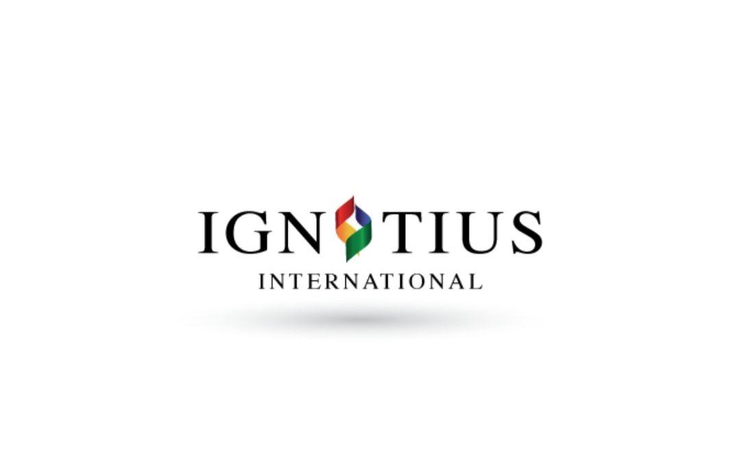 Whizzl x Projects Holding Company Ignatius International