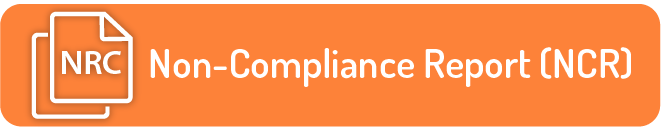 Non-Compliance Report (NCR)