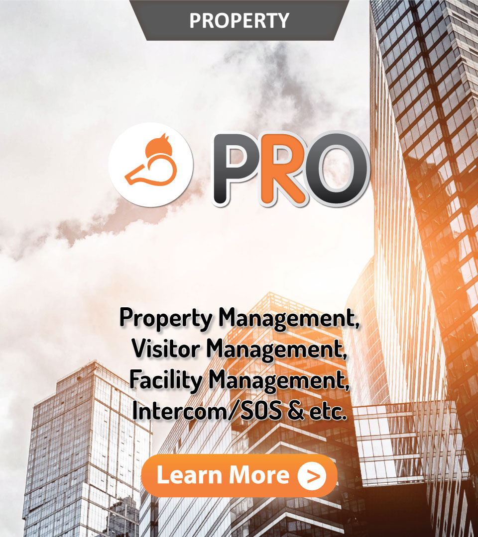 Property Management, Property, Whizzl, To Do it Right!, Feedback, Geo-Tag, Rating, Learn More